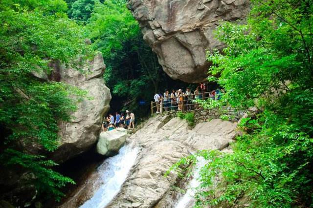 """浙江""""压轴""""的景点,景色秀美胜过西湖,被称杭州""""第一景"""""""