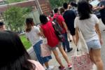 5月24日華附AP第一場入學考試完美落幕,請看考情大放送