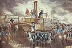 法國王室的修養:王后不小心踩到為她行刑的劊子手,依然小心道歉