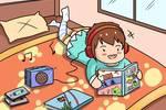 明确了!多地公布放假时间!在家学习,家长永远别指望孩子能自觉