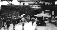 历史老照片:三十年代的广西桂林