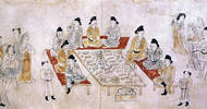 假如生活在唐朝,餐桌上会有哪些美食?
