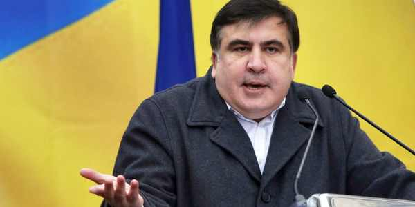 格鲁吉亚前总统:只要有安东诺夫、马达西奇,乌克兰就是发达国家