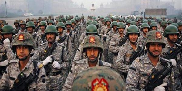 数千兵力调往锡亚琴冰川地区,大批特种兵进驻拉达克,印军官:已非62年