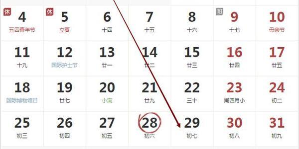 2020年5月29运势冲虎,合蛇。财神西北,三煞正南。