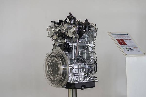 为什么东风沈峰在三缸风头过去的情况下玩三缸发动机?