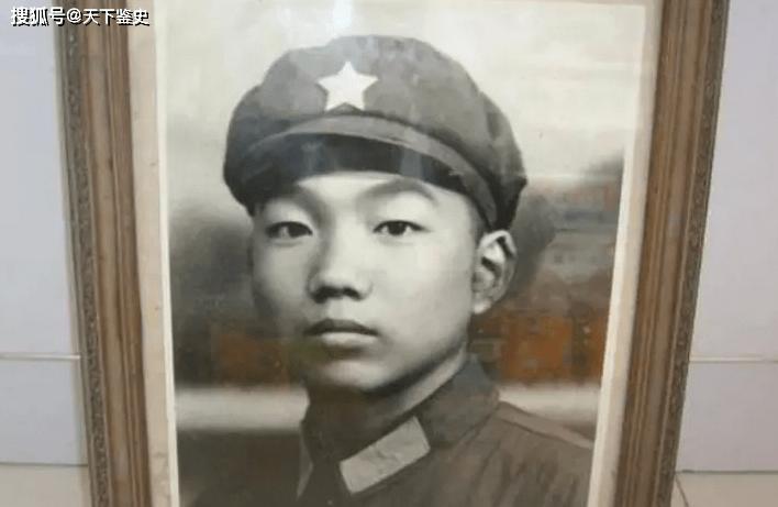 原创 18岁河南少年葬在北京闹市中,经过的火车都必须改道,他是谁?