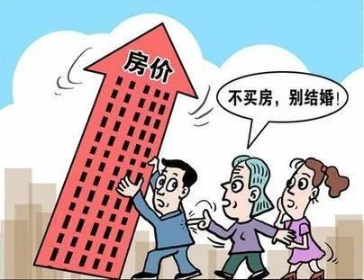 为什么深圳的房价可以无节制地涨?因为人们在用炒股的方法炒房!_百人牛牛攻略