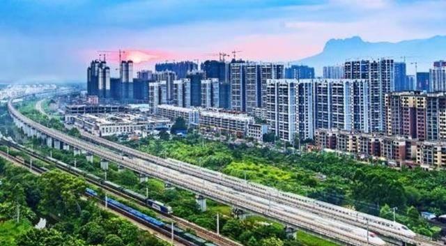 贵港gdp_荷花城贵港的2020年一季度GDP出炉,在广西自治区排名第几?