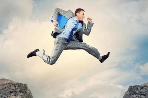 十年职场达人力荐:获得更高薪水的5个关键,你都具备了么?