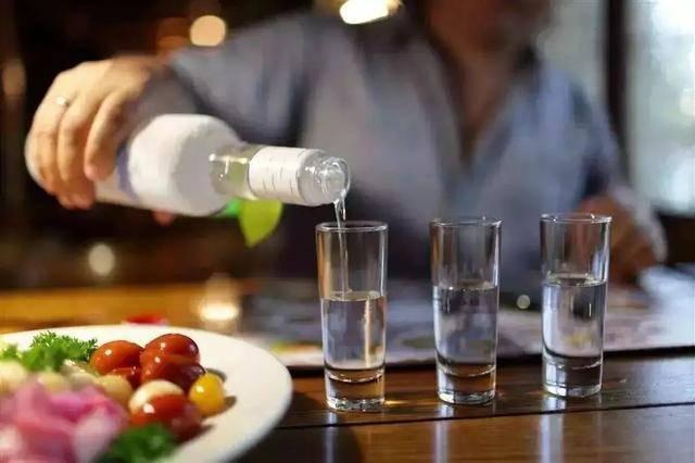 """每天喝点酒有益身体?今天才知道""""标准答案"""""""