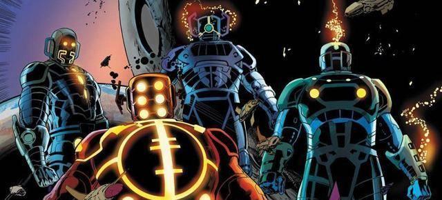 """漫威:宇宙神明登陆""""漫威电影宇宙"""",将对漫威电影今后的发展产生哪些影响?_初代"""