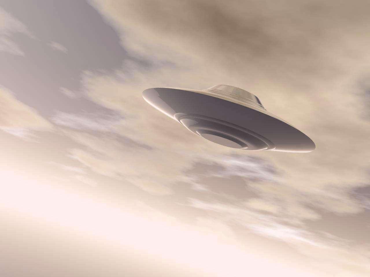 巴西发生目击UFO事件后,难道真有UFO 霍金对于UFO的建议很中肯