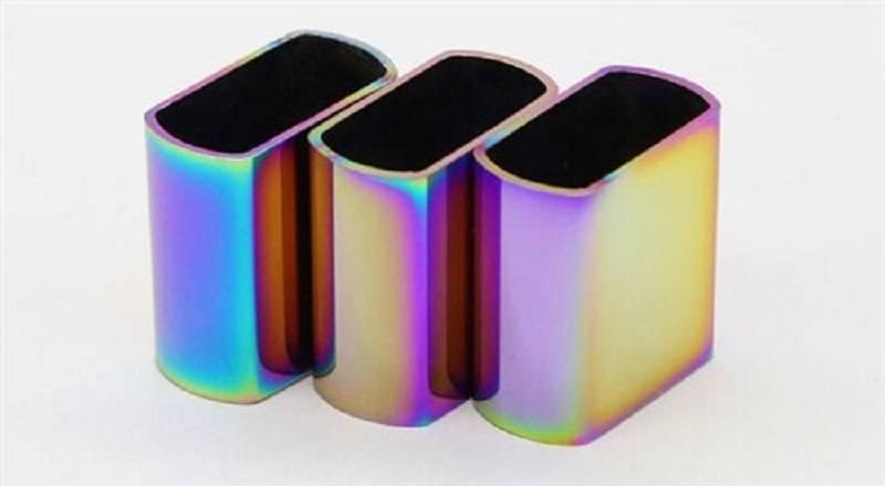 几种激光表面处理技术对金属基符合材料耐腐蚀