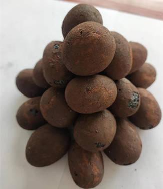 陶粒是应用最广泛的轻骨料之一,尤其是