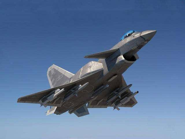 原创             四代半战机的终极之作:歼10C之后,可能不会有歼10D了