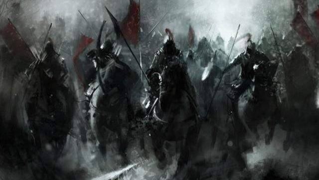 比三姓家奴多一姓的四姓皇帝,弑母杀舅抢夺儿媳