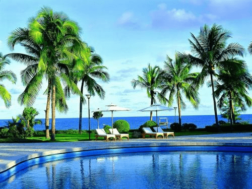 原创 东方夏威夷的陨落:三亚物价直逼北上广,想省钱还不如去泰国