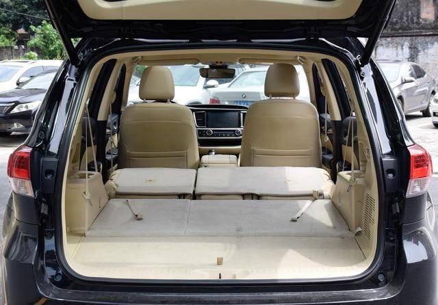 轿车和SUV怎么选?对比客观分析