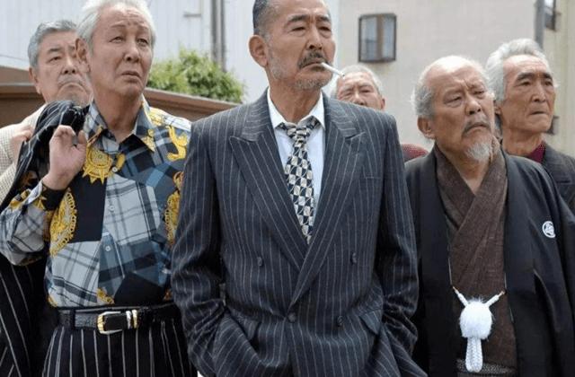 日本有山口组,意大利有黑手党,为啥美国没有势力庞大的黑帮?_中欧新闻_欧洲中文网