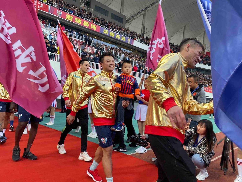 黄海总经理:新赛季目标就是保级 期待中超齐鲁德比