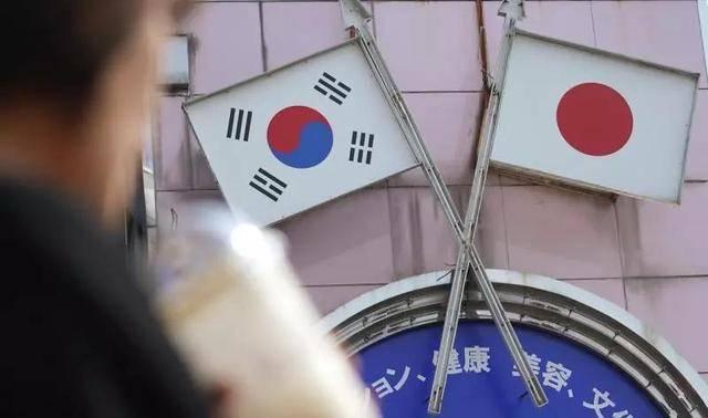 日本对韩出口管制,却重击日本材料商业务,自由贸易还有未来吗?_百人牛牛官网