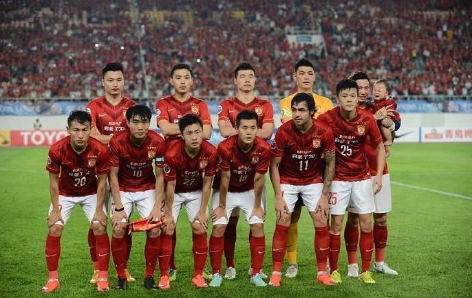 杜鹏宇 原创            5年前今天恒大2比0城南总比分3比2晋级亚冠8强,出场14人今何在?