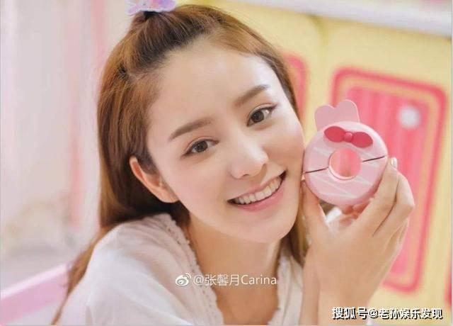 """林峰妻子""""答网友问"""",张馨月:他与吴千语肯定爱过的,我不介意_感情"""