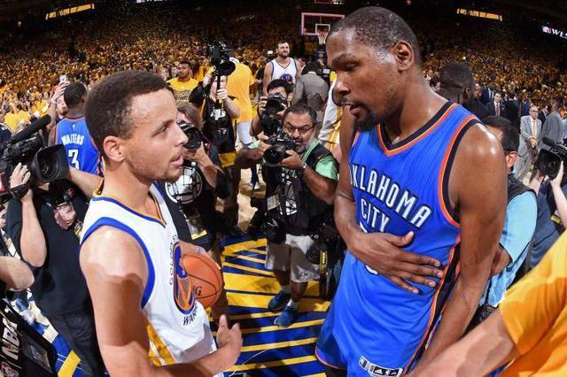 2000年以来NBA最剧烈的5场天王山之战