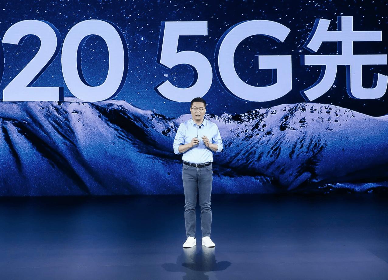 卢伟冰:Redmi 10X把5G售价拉到1500元档,将推动5G手机普及