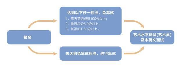 2020年辽宁大学艺术类国际本科招生简章