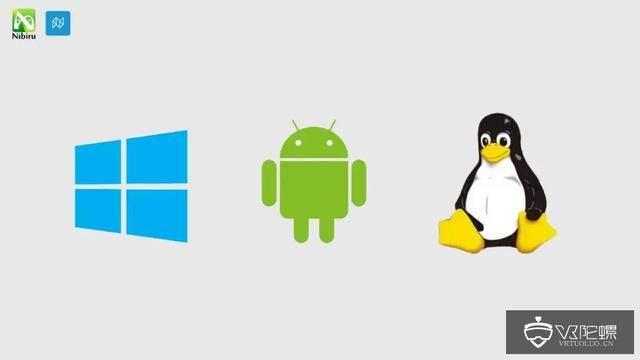 Nibiru Studio实现编译应用跨平台:PC端、移动端、Linux系统发布