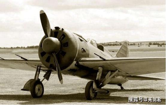 二战苏联号称钢铁洪流,可鲜有人提及战斗机?当真差到无法评说