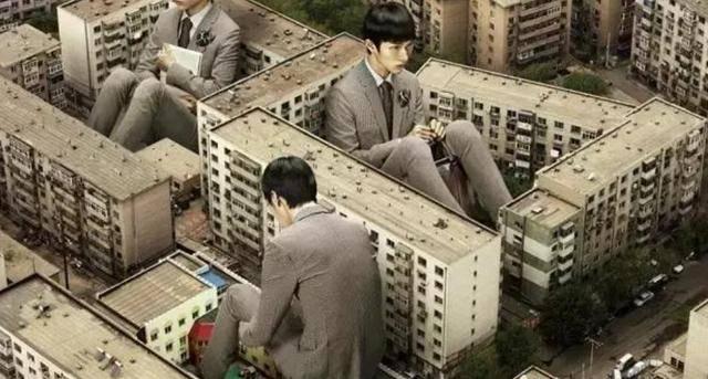 中国楼市七十年,从一房难求到房住不炒,房子越来越纯粹
