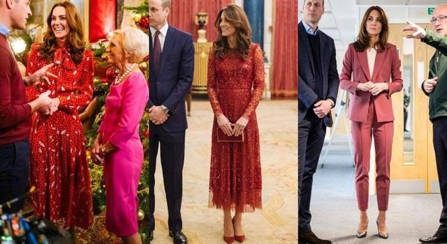 原创 凯特王妃不再坐以待毙,疫期发出律师信告媒体,向梅根递出橄榄枝