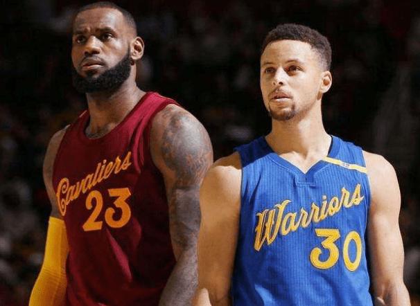 NBA能经久不衰离不开它自身的传承,科比、詹姆斯等人不仅是好球员,