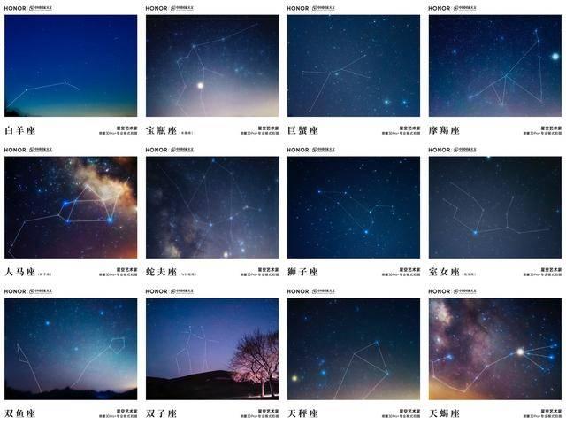 拍月亮是小儿科,荣耀30系列已经能够拍5500万光年外的星系!