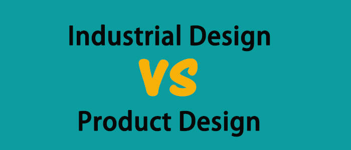 工业设计与产品设计