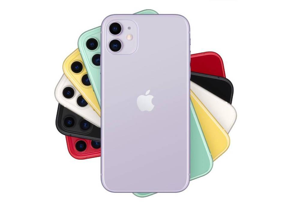 iPhone11用数据说话,iPhone12实力惊艳,华为如何应对?