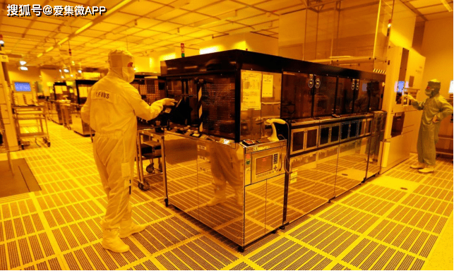 中国台湾地区计划补贴100亿元新台币吸引芯片制造商