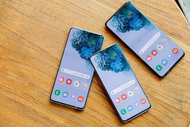 三星Galaxy Note20 Ultra首度曝光:16GB内存!