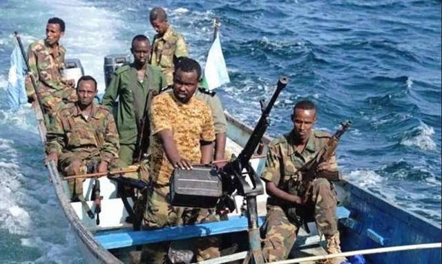 索马里海盗创野生证交所,72家上市公司入驻,38天投资回报率679%_庄和闲