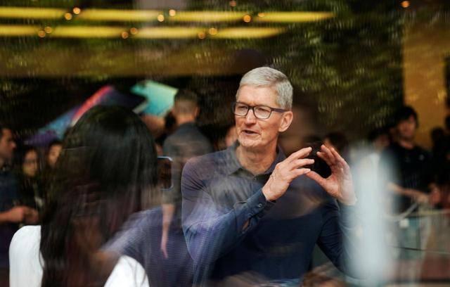 """《【天富娱乐登陆官方】苹果、富士康转移""""实锤"""",但它们真能离开国内?杨元庆给出答案》"""