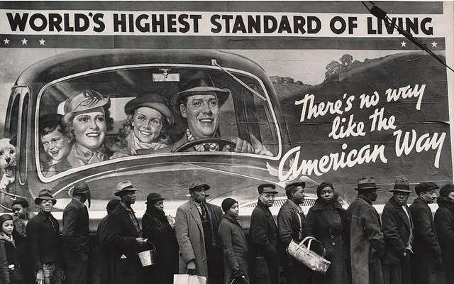 美国白人为何歧视黑人 黑人都有哪些被歧视的历史?