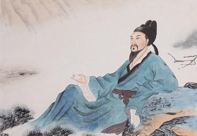 李白和王维,两位同时代的文坛大家为何没有一丝交集?