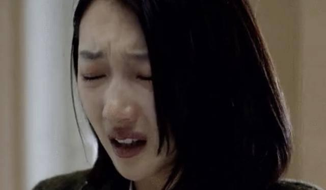 剧照女演员哭戏水平大比拼 刘亦菲仙女落泪楚楚动人,周冬雨最真实