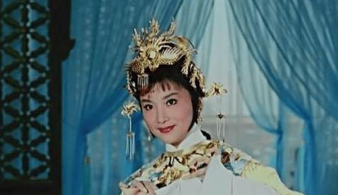 """原创""""长城三公主""""陈思思,嫁高远被乐蒂撬墙角,转头嫁了前夫叔叔图片"""