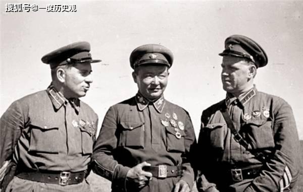 外蒙古是怎么独立出去的?谁才是丢掉外蒙古的历史罪人