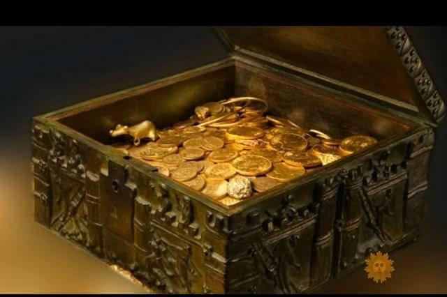 原创 美国收藏家埋下百万美元宝藏,数万人苦寻十年,终于有人找到了