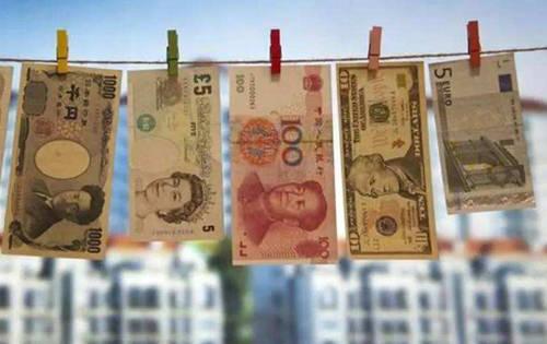 原创 人民币还有继续升值的空间吗?你怎么看?